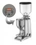 Kávomlýnek Quamar - M80 E, leštěný hliník
